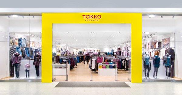 0538f4b4f0 Takko Fashion | Cégregiszter | Szolnok